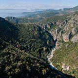 Vyros Gorge